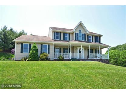 1598 NOBLES MILL CT Darlington, MD MLS# HR8367274