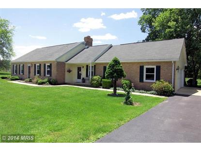 724 MAHAN RD Aberdeen, MD MLS# HR8368576