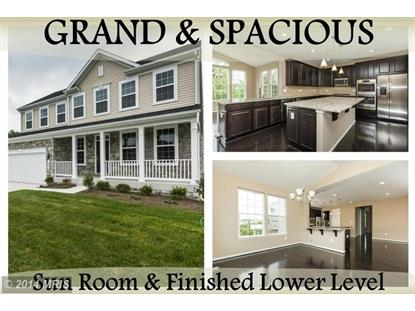 1230 PLOWMAN WAY Bel Air, MD MLS# HR8369102