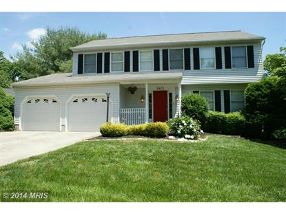2401 PARLIAMENT DR Abingdon, MD MLS# HR8370031