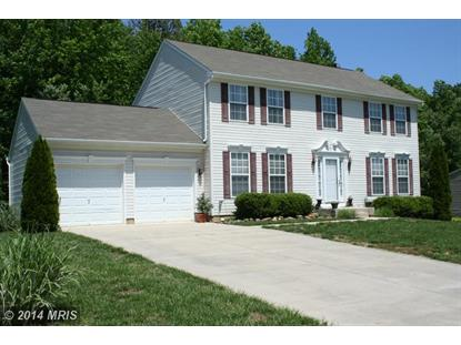 567 WINDSONG DR Aberdeen, MD MLS# HR8373544
