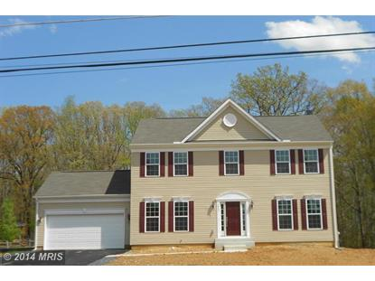 1437 OLD STEPNEY RD Aberdeen, MD MLS# HR8375149