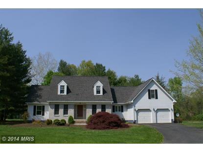 501 OLD ROBINHOOD RD Aberdeen, MD MLS# HR8383299