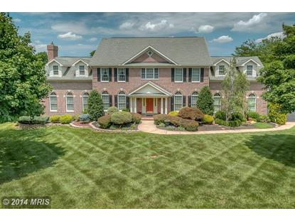 1412 LYTHAM CT Bel Air, MD MLS# HR8393219