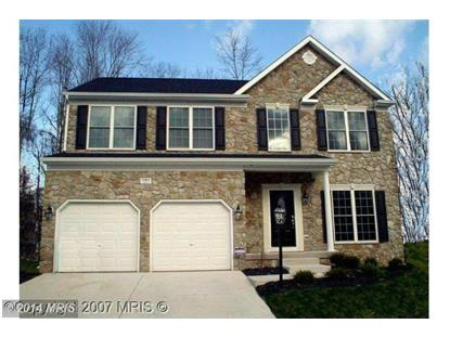 1311 HIDDEN BROOK CT Abingdon, MD MLS# HR8396816