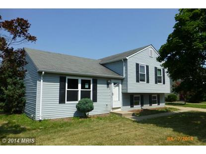 935 EDMUND ST Aberdeen, MD MLS# HR8398821