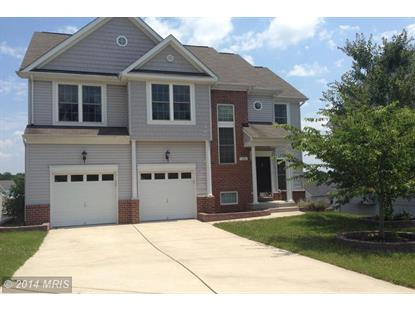1206 STEVENAGE CT Abingdon, MD MLS# HR8402817