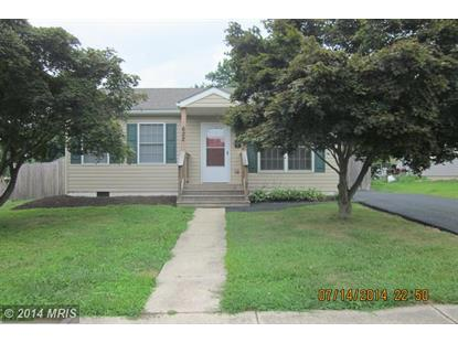 622 WEBB ST Aberdeen, MD MLS# HR8408649