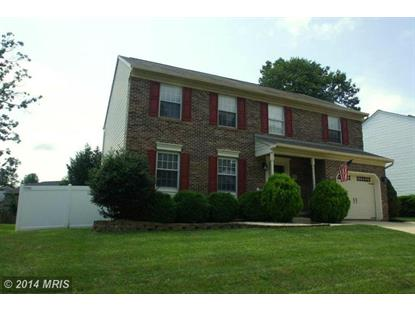 3008 CASCADE DR Abingdon, MD MLS# HR8411139