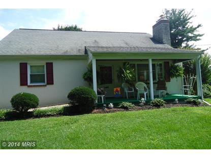2701 CARSINS RUN RD Aberdeen, MD MLS# HR8413820