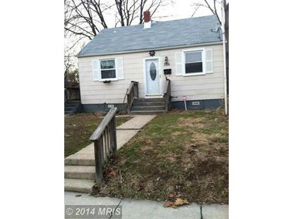 306 OLD POST RD Aberdeen, MD MLS# HR8415438
