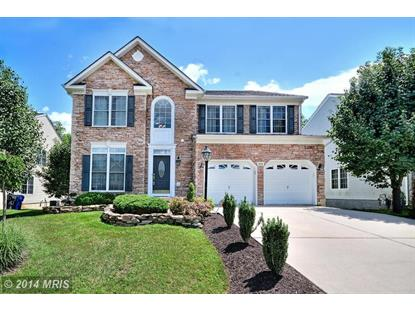 4836 SEVEN TRAILS CIR Aberdeen, MD MLS# HR8418342