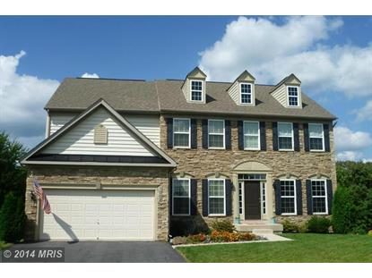 1002 PIPERCOVE WAY Bel Air, MD MLS# HR8431105