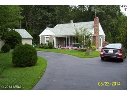 1417 CRESWELL RD Aberdeen, MD MLS# HR8442468