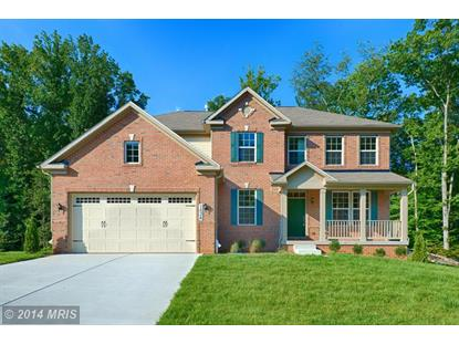 1536 BLAKES LEGACY DR Bel Air, MD MLS# HR8449667