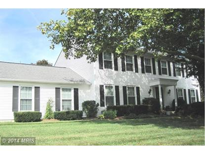 401 ABBEY CIR Abingdon, MD MLS# HR8450299