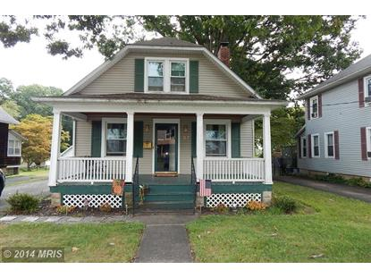 37 MOUNT ROYAL AVE Aberdeen, MD MLS# HR8452906