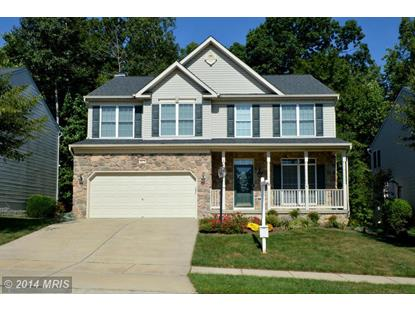 4818 SEVEN TRAILS CIR Aberdeen, MD MLS# HR8453031