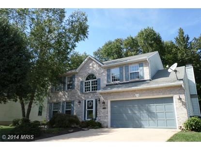 3116 PEVERLY RUN RD Abingdon, MD MLS# HR8456349