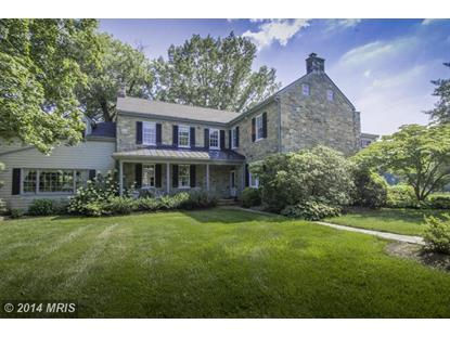1100 SCHUCKS RD Bel Air, MD MLS# HR8456506