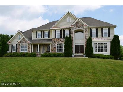 1313 WILLOW CHASE DR Bel Air, MD MLS# HR8462534