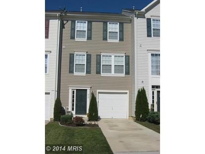 614 POSSUM TROT WAY Aberdeen, MD MLS# HR8476311