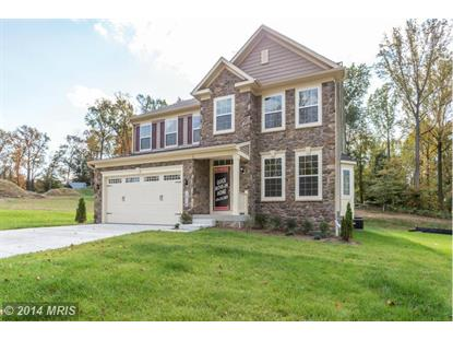1518 SWEARINGEN DR Bel Air, MD MLS# HR8504116