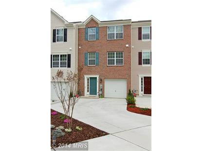 762 ENGLISH IVY WAY Aberdeen, MD MLS# HR8506374