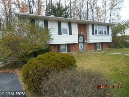 80 MOYER DR Aberdeen, MD MLS# HR8509869