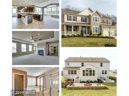 1203 PLOWMAN WAY Bel Air, MD MLS# HR8510009