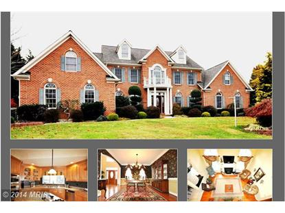 2224 QUAIL CREEK CT Bel Air, MD MLS# HR8510223