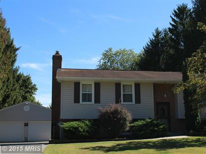 807 LYNN LEE DR Aberdeen, MD MLS# HR8528130