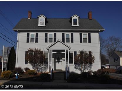 24 EAST PENNSYLVANIA AVE Bel Air, MD MLS# HR8534066