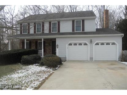 464 ABBEY CIR Abingdon, MD MLS# HR8542815