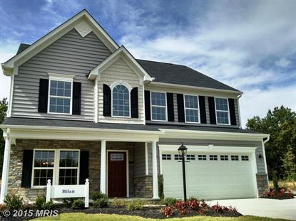 732 FALCON LN Aberdeen, MD MLS# HR8556160