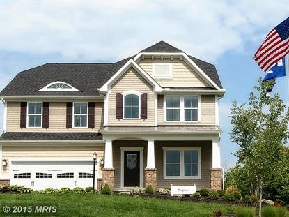 734 FALCON LN Aberdeen, MD MLS# HR8556251
