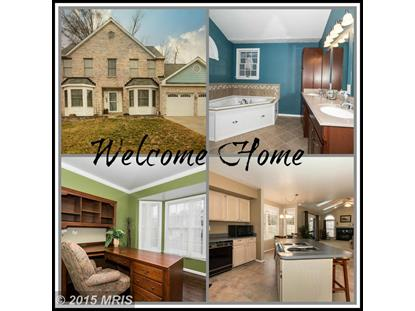 2815 BYNUM OVERLOOK DR Abingdon, MD MLS# HR8557948