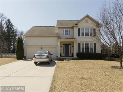 2915 MCGONAGALL CT Abingdon, MD MLS# HR8583329