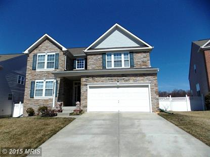 1394 TRALEE CIR Aberdeen, MD MLS# HR8583882