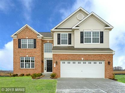 701 BENTGRASS DR Aberdeen, MD MLS# HR8584895