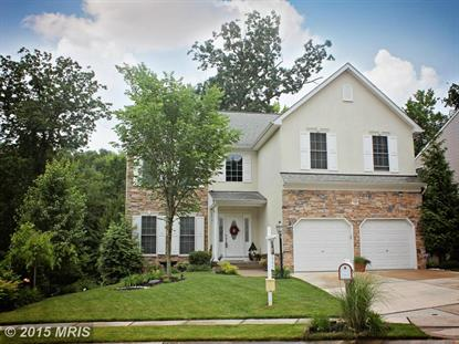 1302 HIDDEN BROOK CT Abingdon, MD MLS# HR8608245