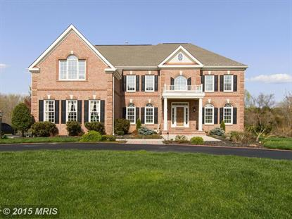 1315 WILLOW CHASE DR Bel Air, MD MLS# HR8612175