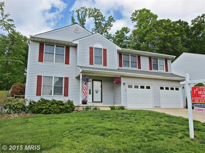 2807 BYNUM OVERLOOK DR Abingdon, MD MLS# HR8620659