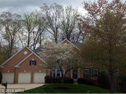 1325 EAGLE RIDGE RUN Bel Air, MD MLS# HR8625230