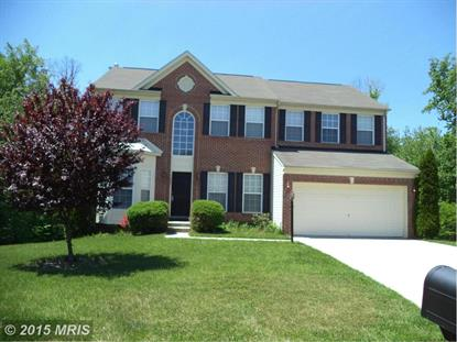 1407 BANKERT TER Abingdon, MD MLS# HR8633533