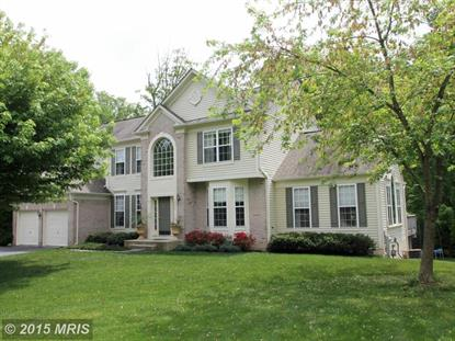1505 OAKVILLE CT Bel Air, MD MLS# HR8636618
