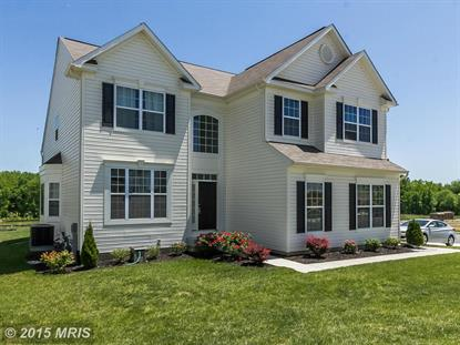 736 KICKER WAY Aberdeen, MD MLS# HR8650898