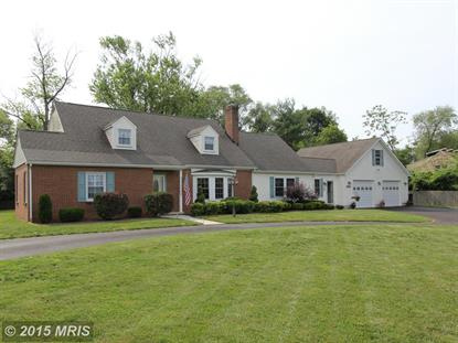 1605 PERRYMAN RD Aberdeen, MD MLS# HR8660947