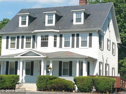 707 HICKORY AVE Bel Air, MD MLS# HR8661899