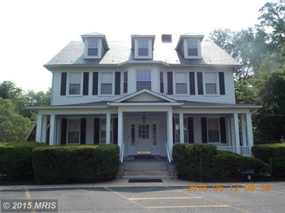 707 HICKORY AVE Bel Air, MD MLS# HR8664912